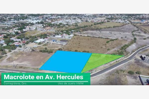 Foto de terreno comercial en venta en amsterdam 002, ámsterdam, corregidora, querétaro, 8032590 No. 03