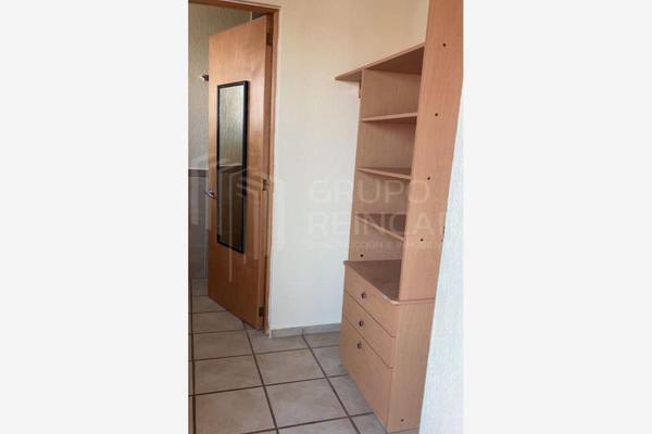 Foto de casa en renta en amsterdam 100, amstel iv, corregidora, querétaro, 0 No. 04