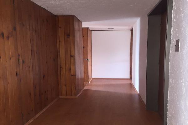 Foto de departamento en renta en amsterdam , condesa, cuauhtémoc, df / cdmx, 5630664 No. 12