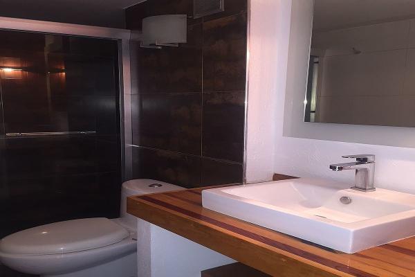 Foto de departamento en renta en amsterdam , condesa, cuauhtémoc, df / cdmx, 5630664 No. 13
