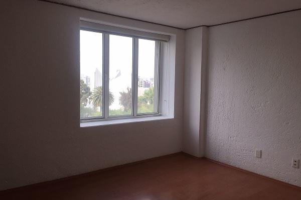 Foto de departamento en renta en amsterdam , condesa, cuauhtémoc, df / cdmx, 5630664 No. 15