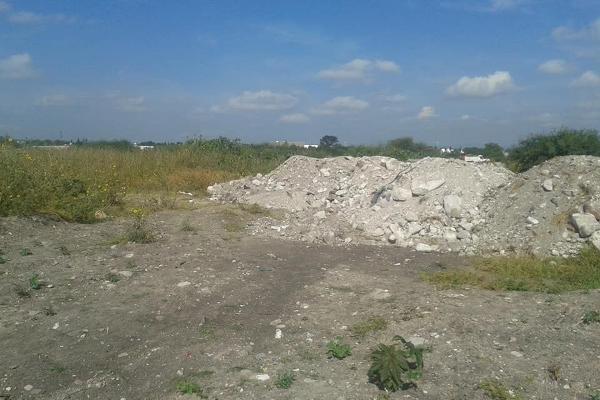 Foto de terreno habitacional en venta en  , ámsterdam, corregidora, querétaro, 6168980 No. 05