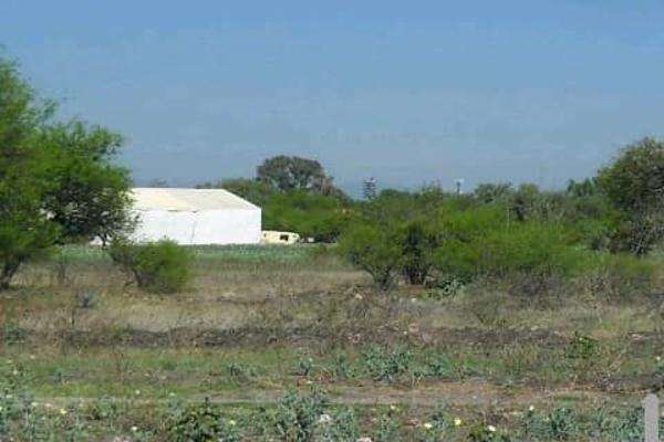 Foto de terreno habitacional en venta en  , ámsterdam, corregidora, querétaro, 6168980 No. 06