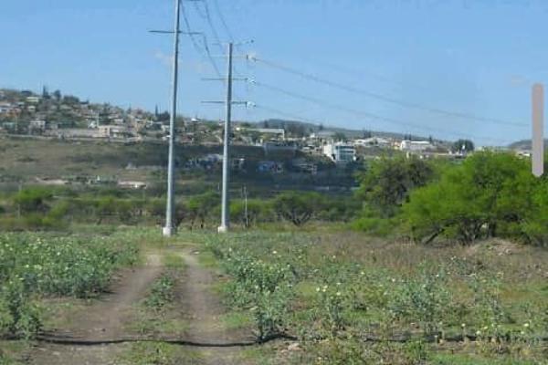 Foto de terreno habitacional en venta en  , ámsterdam, corregidora, querétaro, 6168980 No. 07