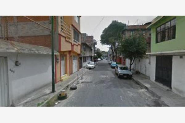 Foto de casa en venta en amuzgos 0, las trancas, azcapotzalco, df / cdmx, 5812923 No. 01