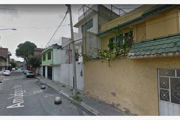 Foto de casa en venta en amuzgos 00000, las trancas, azcapotzalco, df / cdmx, 5935396 No. 02