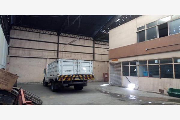 Foto de nave industrial en venta en anahuac 0, anahuac i sección, miguel hidalgo, df / cdmx, 16580770 No. 02