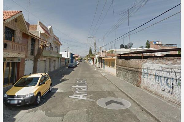 Foto de casa en venta en anahuac 0, juana de medina, moroleón, guanajuato, 9790433 No. 01