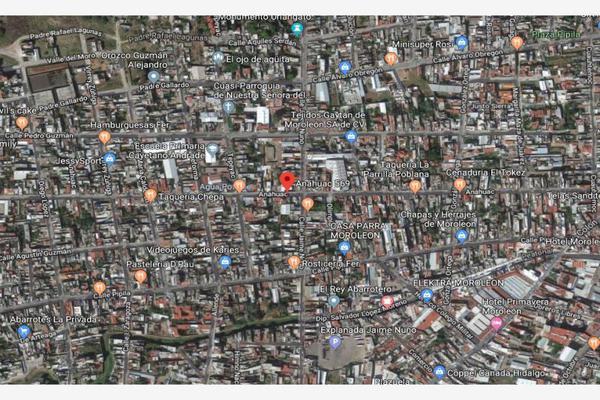 Foto de casa en venta en anahuac 0, juana de medina, moroleón, guanajuato, 9790433 No. 02