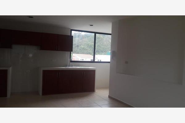 Foto de departamento en venta en anahuac 100, la gachupina, coatepec, veracruz de ignacio de la llave, 5626647 No. 03