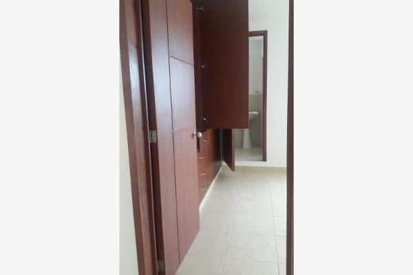 Foto de departamento en venta en anahuac 100, la gachupina, coatepec, veracruz de ignacio de la llave, 5626647 No. 04