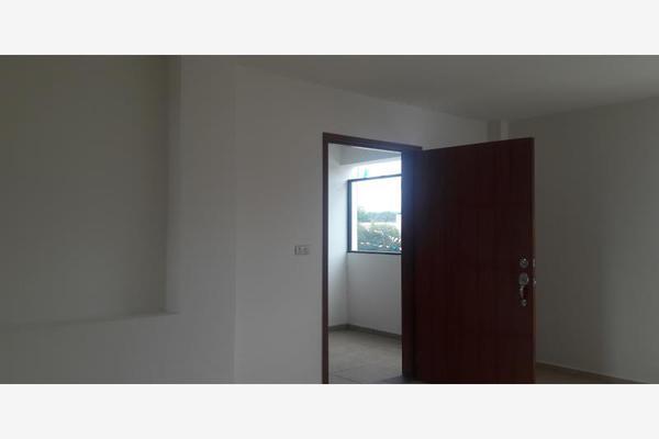 Foto de departamento en venta en anahuac 100, la gachupina, coatepec, veracruz de ignacio de la llave, 5626647 No. 08