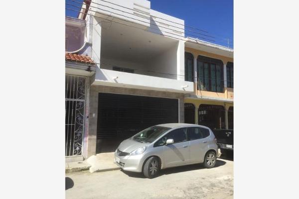 Foto de casa en venta en anahuac 130, macuspana centro, macuspana, tabasco, 6206535 No. 01