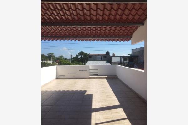 Foto de casa en venta en anahuac 130, macuspana centro, macuspana, tabasco, 6206535 No. 03