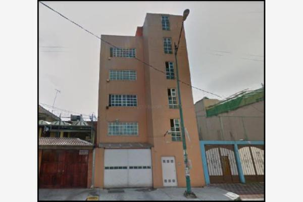 Foto de departamento en venta en anahuac 164, el mirador, coyoacán, df / cdmx, 0 No. 02