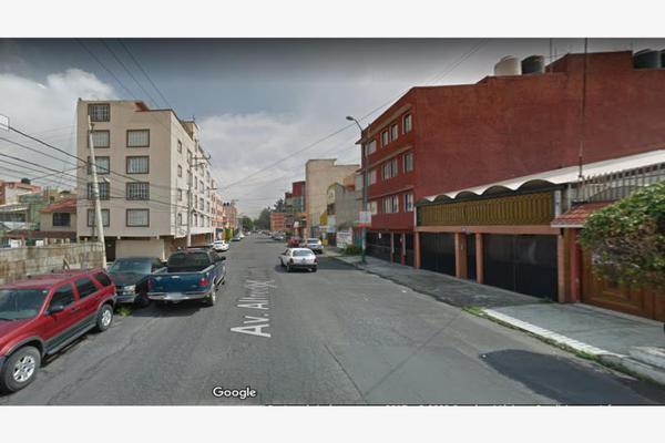 Foto de departamento en venta en anahuac 164, el mirador, coyoacán, df / cdmx, 13383711 No. 04