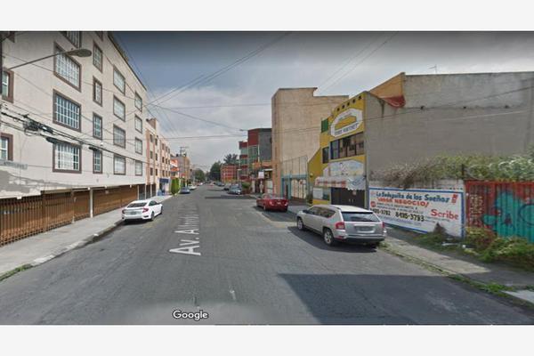Foto de departamento en venta en anahuac 164, el mirador, coyoacán, df / cdmx, 13383711 No. 05