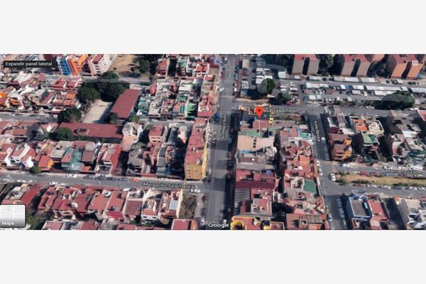 Foto de departamento en venta en anahuac 164, el mirador, coyoacán, df / cdmx, 0 No. 08