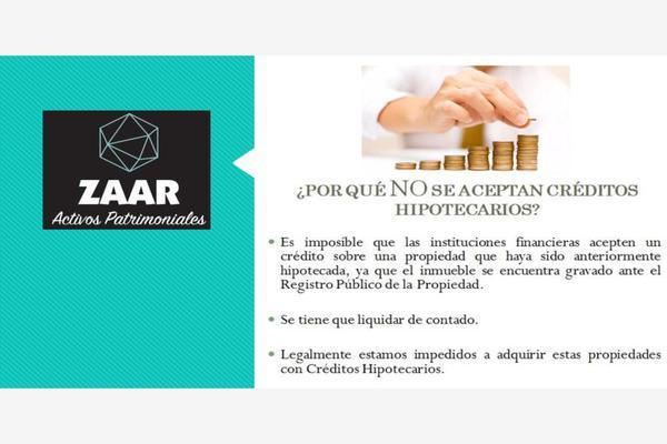 Foto de departamento en venta en anahuac 164, el mirador, coyoacán, df / cdmx, 13383711 No. 13