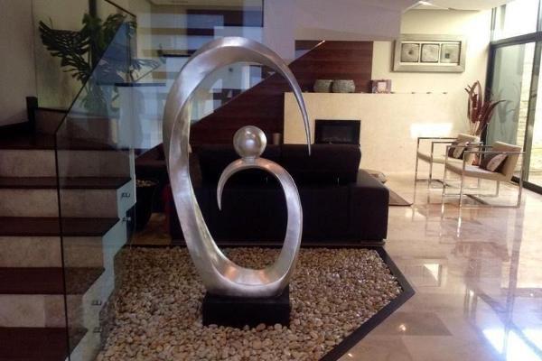 Foto de casa en venta en  , anáhuac, anáhuac, nuevo león, 3426211 No. 09