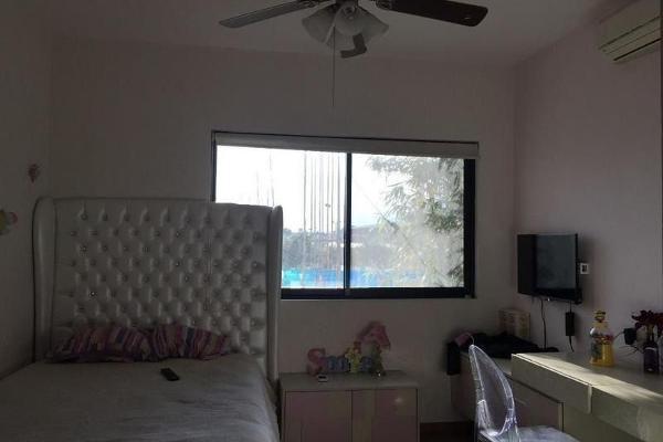 Foto de casa en venta en  , anáhuac, anáhuac, nuevo león, 3426211 No. 21