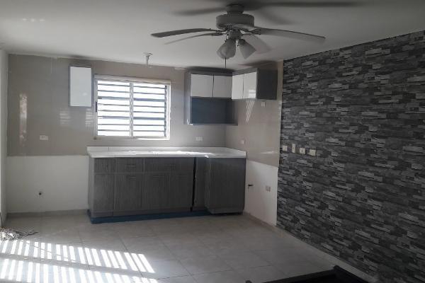 Foto de casa en renta en anahuac campoamor , puerta de anáhuac, general escobedo, nuevo león, 14038230 No. 02
