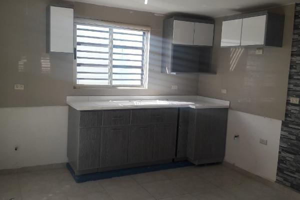 Foto de casa en renta en anahuac campoamor , puerta de anáhuac, general escobedo, nuevo león, 14038230 No. 03