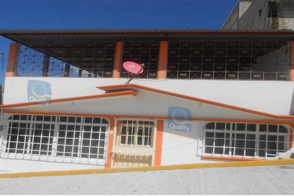 Foto de casa en venta en  , anáhuac, chilpancingo de los bravo, guerrero, 14024134 No. 01