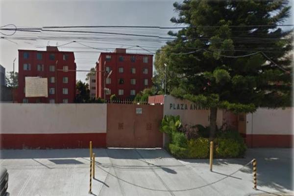 Foto de departamento en venta en anáhuac , el mirador, coyoacán, df / cdmx, 6130690 No. 01
