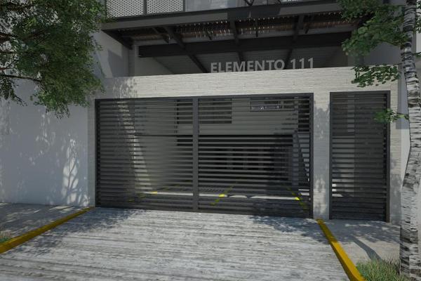 Foto de departamento en venta en  , anahuac i sección, miguel hidalgo, df / cdmx, 12265402 No. 05