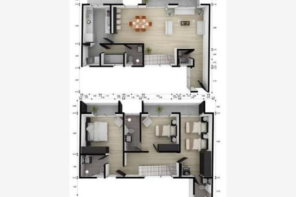 Foto de casa en venta en  , anahuac i sección, miguel hidalgo, df / cdmx, 3483207 No. 01