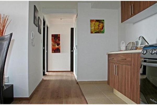 Foto de casa en venta en  , anahuac i sección, miguel hidalgo, df / cdmx, 3483207 No. 02