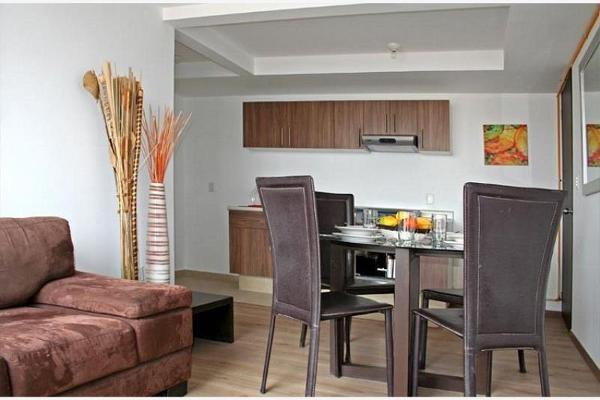 Foto de casa en venta en  , anahuac i sección, miguel hidalgo, df / cdmx, 3483207 No. 04