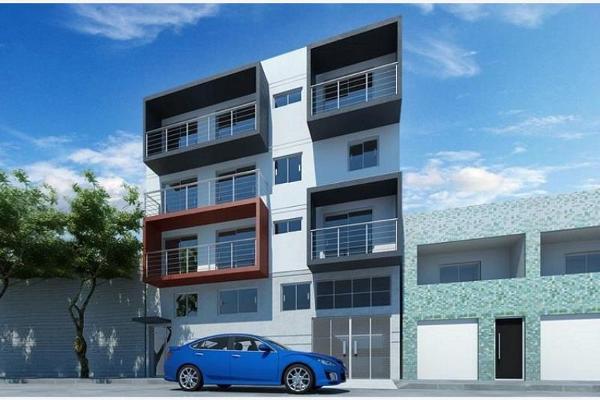 Foto de casa en venta en  , anahuac i sección, miguel hidalgo, df / cdmx, 3483207 No. 05