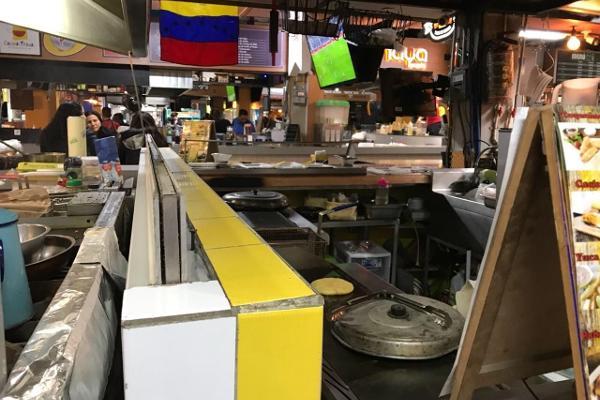 Foto de local en venta en  , anahuac i sección, miguel hidalgo, distrito federal, 4672091 No. 04