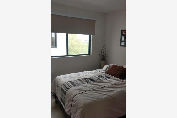 Foto de departamento en renta en  , ahuehuetes anahuac, miguel hidalgo, df / cdmx, 6161773 No. 03