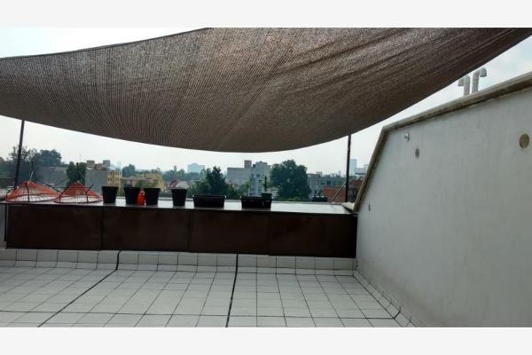 Foto de departamento en renta en  , ahuehuetes anahuac, miguel hidalgo, df / cdmx, 6161773 No. 07