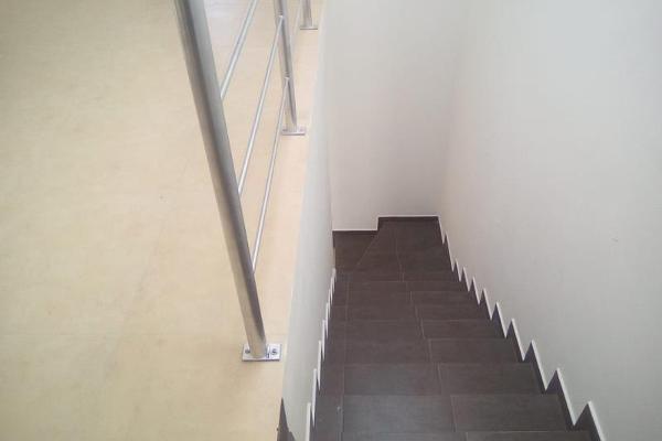 Foto de casa en venta en anáhuac , ignacio romero vargas, puebla, puebla, 5835390 No. 02