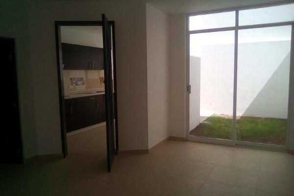 Foto de casa en venta en anáhuac , ignacio romero vargas, puebla, puebla, 5835390 No. 03