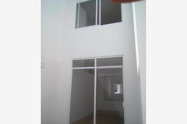 Foto de casa en venta en anáhuac , ignacio romero vargas, puebla, puebla, 5835390 No. 04