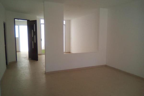 Foto de casa en venta en anáhuac , ignacio romero vargas, puebla, puebla, 5835390 No. 05