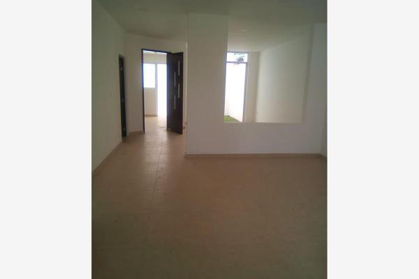Foto de casa en venta en anáhuac , ignacio romero vargas, puebla, puebla, 5835390 No. 07