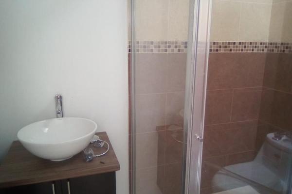 Foto de casa en venta en anáhuac , ignacio romero vargas, puebla, puebla, 5835390 No. 08