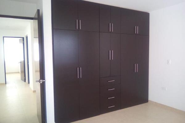 Foto de casa en venta en anáhuac , ignacio romero vargas, puebla, puebla, 5835390 No. 09