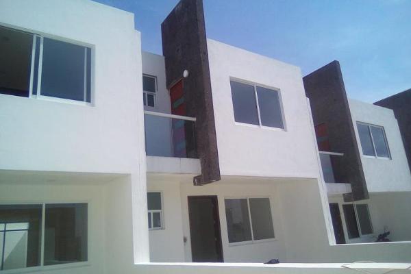 Foto de casa en venta en anáhuac , ignacio romero vargas, puebla, puebla, 5835390 No. 10