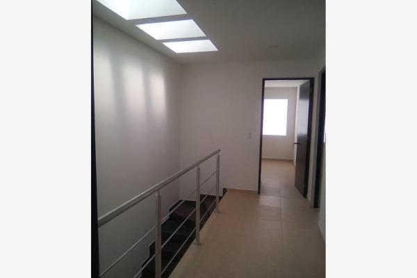 Foto de casa en venta en anáhuac , ignacio romero vargas, puebla, puebla, 5835390 No. 12
