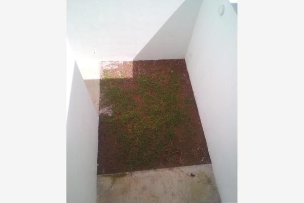 Foto de casa en venta en anáhuac , ignacio romero vargas, puebla, puebla, 5835390 No. 14