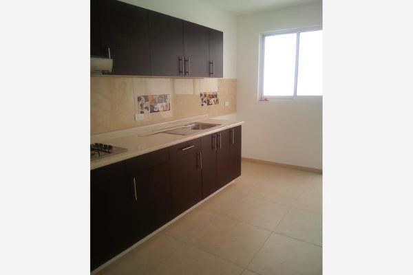 Foto de casa en venta en anáhuac , ignacio romero vargas, puebla, puebla, 5835390 No. 16