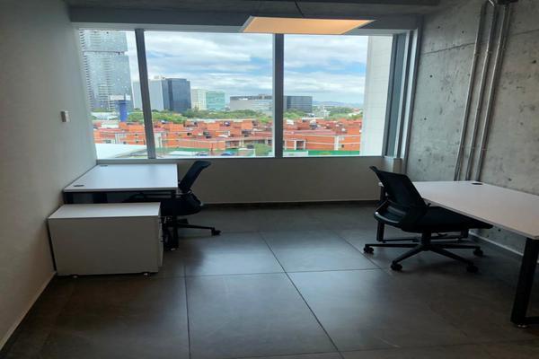Foto de oficina en renta en  , anahuac ii sección, miguel hidalgo, df / cdmx, 18354445 No. 01