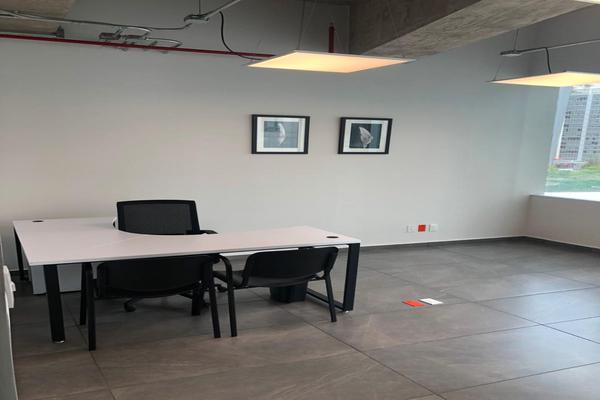 Foto de oficina en renta en  , anahuac ii sección, miguel hidalgo, df / cdmx, 18354445 No. 04